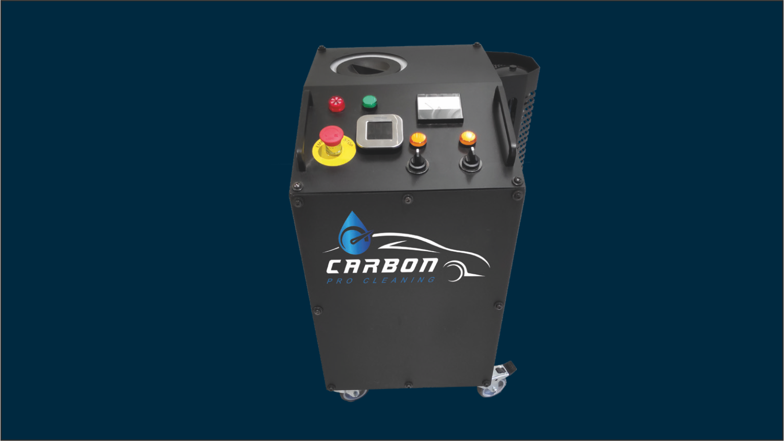 Carbon Pro Cleaning